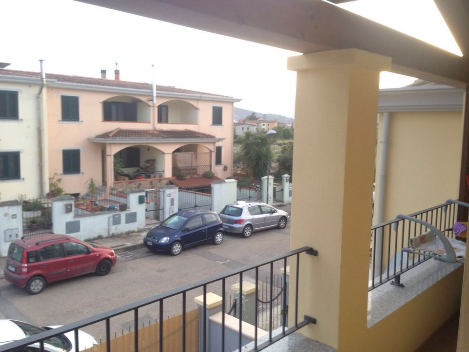 Bilocale Tortolì Via Ginestra 5
