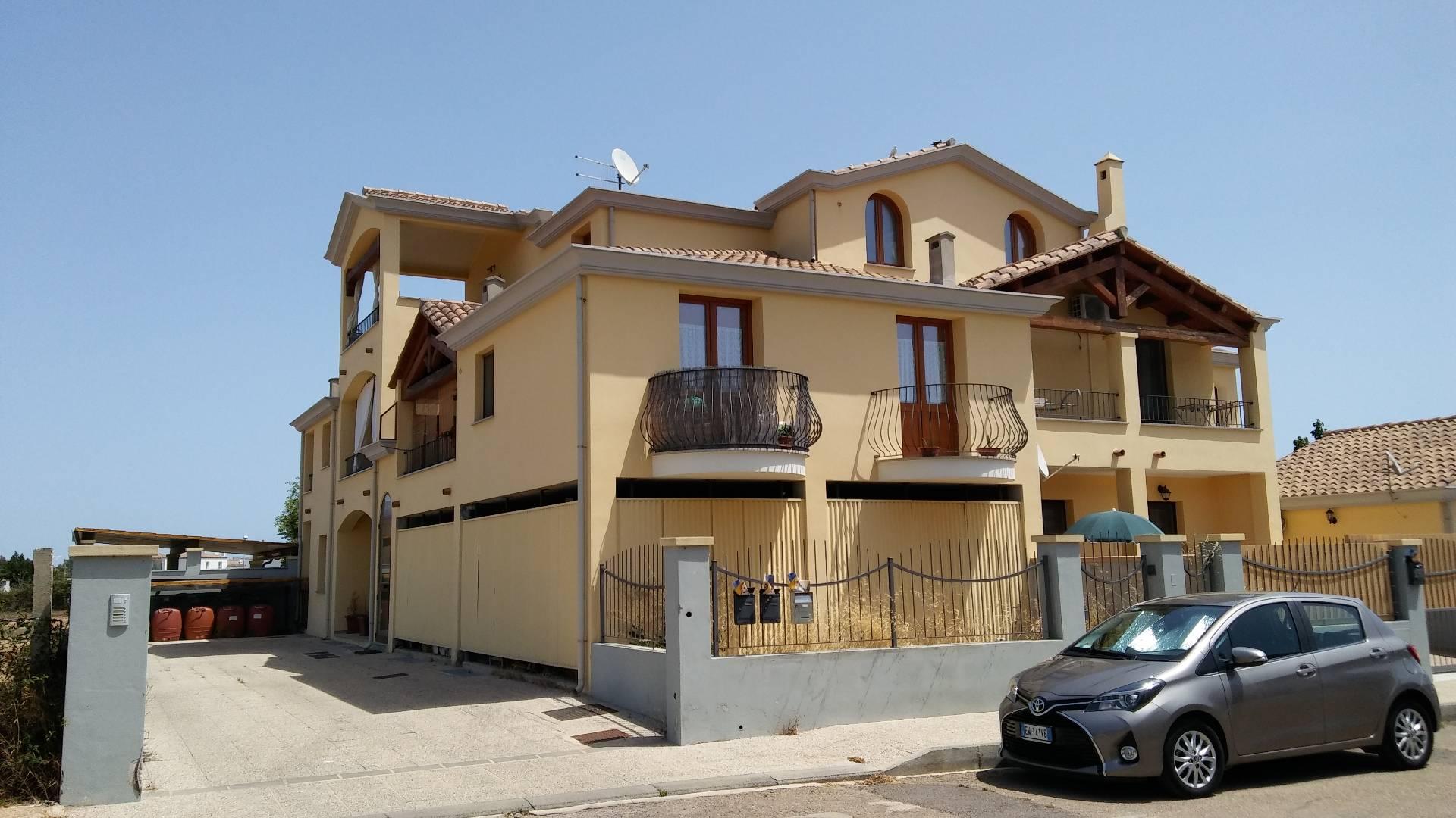 Appartamento in Vendita a Tortolì