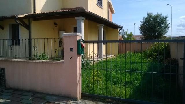 Bilocale Tortolì Via Cassidargius 1