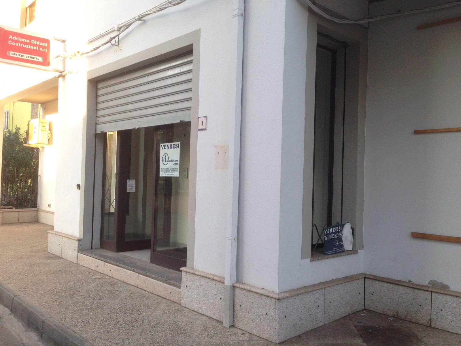 Altro in vendita a Tortolì, 9999 locali, prezzo € 65.000 | Cambio Casa.it