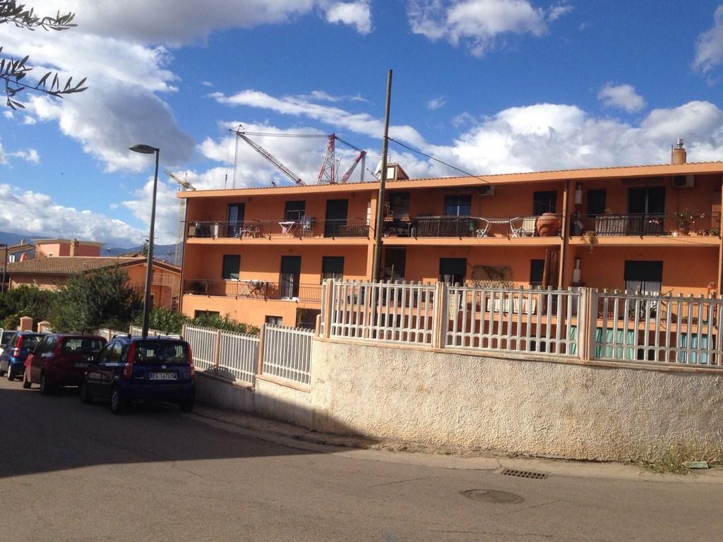 Appartamento in affitto a Tortolì, 3 locali, zona Zona: Arbatax, Trattative riservate | Cambio Casa.it