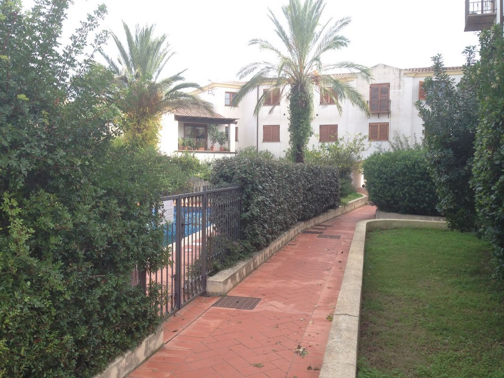 Appartamento in affitto a Tortolì, 2 locali, prezzo € 90.000 | Cambio Casa.it