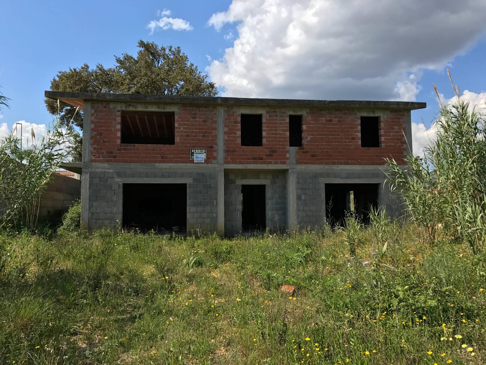 Soluzione Indipendente in vendita a Girasole, 5 locali, Trattative riservate | CambioCasa.it