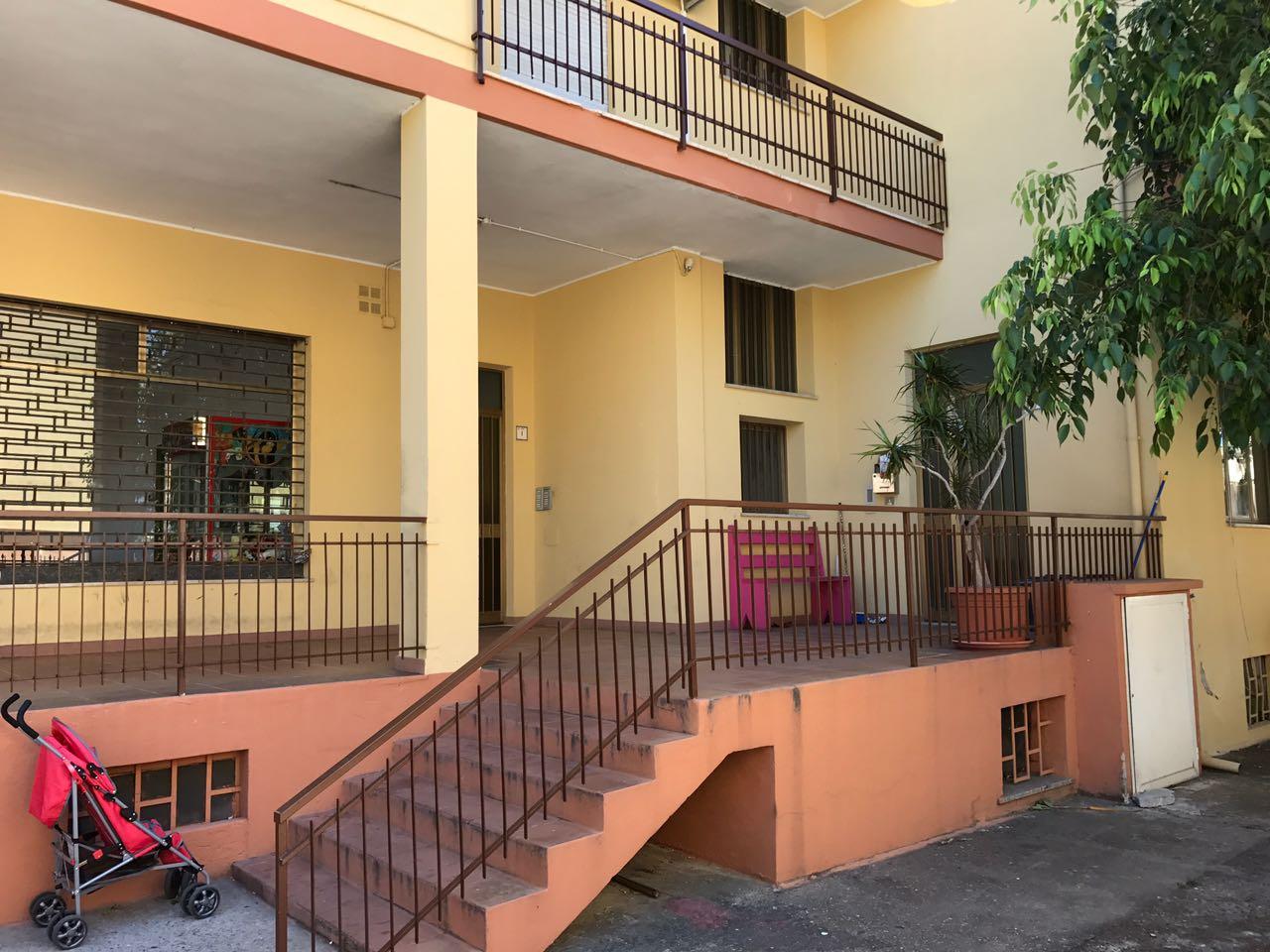 Appartamento in vendita a Tortolì, 4 locali, prezzo € 135.000 | CambioCasa.it