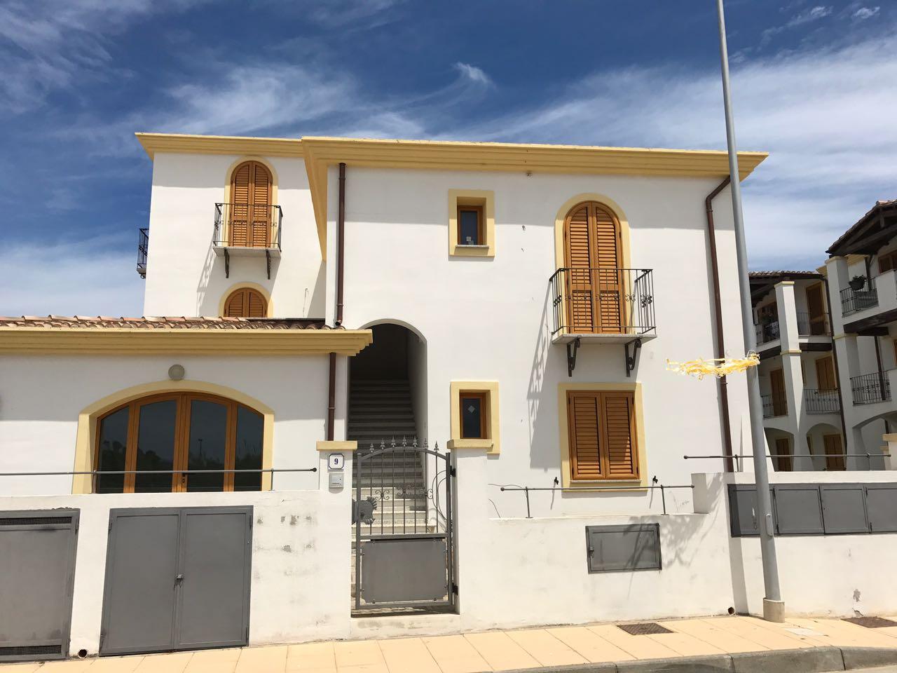 Appartamento in affitto a Tortolì, 2 locali, Trattative riservate | CambioCasa.it