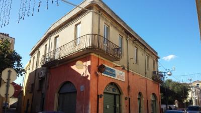 Vai alla scheda: Appartamento Vendita - Tortolì (OG) - Codice 12/17
