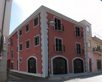 Vai alla scheda: Appartamento Vendita - Tortolì (OG) - Codice 26/20