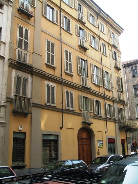 Affitto Appartamento Torino - Centro