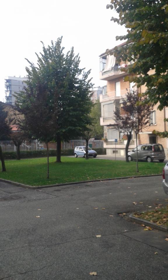 Appartamento in Vendita a Torino: 4 locali, 95 mq