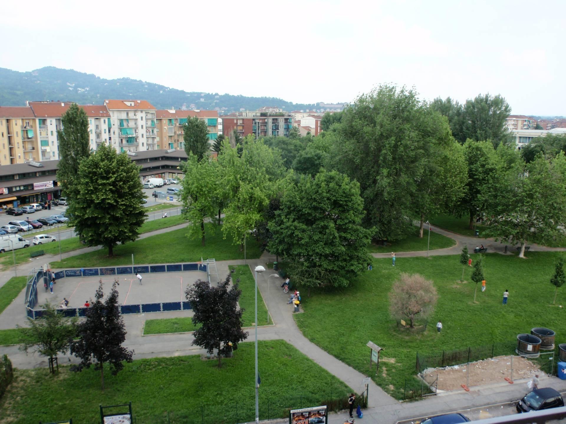 Appartamento in affitto a Moncalieri, 2 locali, zona Località: SanPietro, prezzo € 380 | Cambio Casa.it
