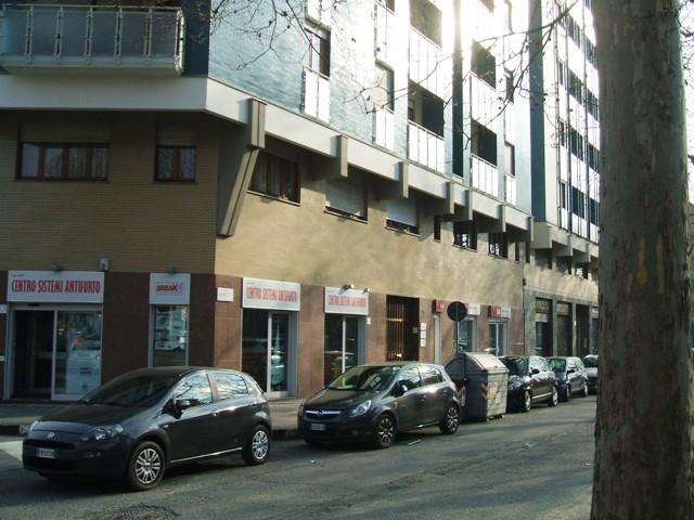 Affitto attico/mansarda a Torino - Santa Rita