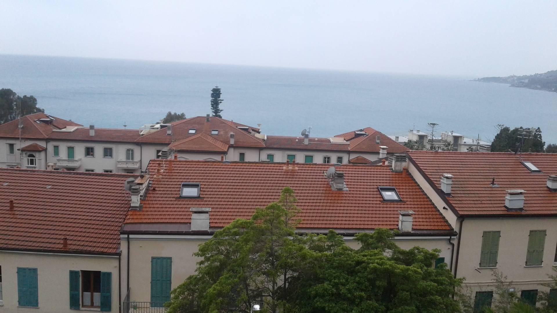 Appartamento in Vendita a Ospedaletti: 4 locali, 130 mq