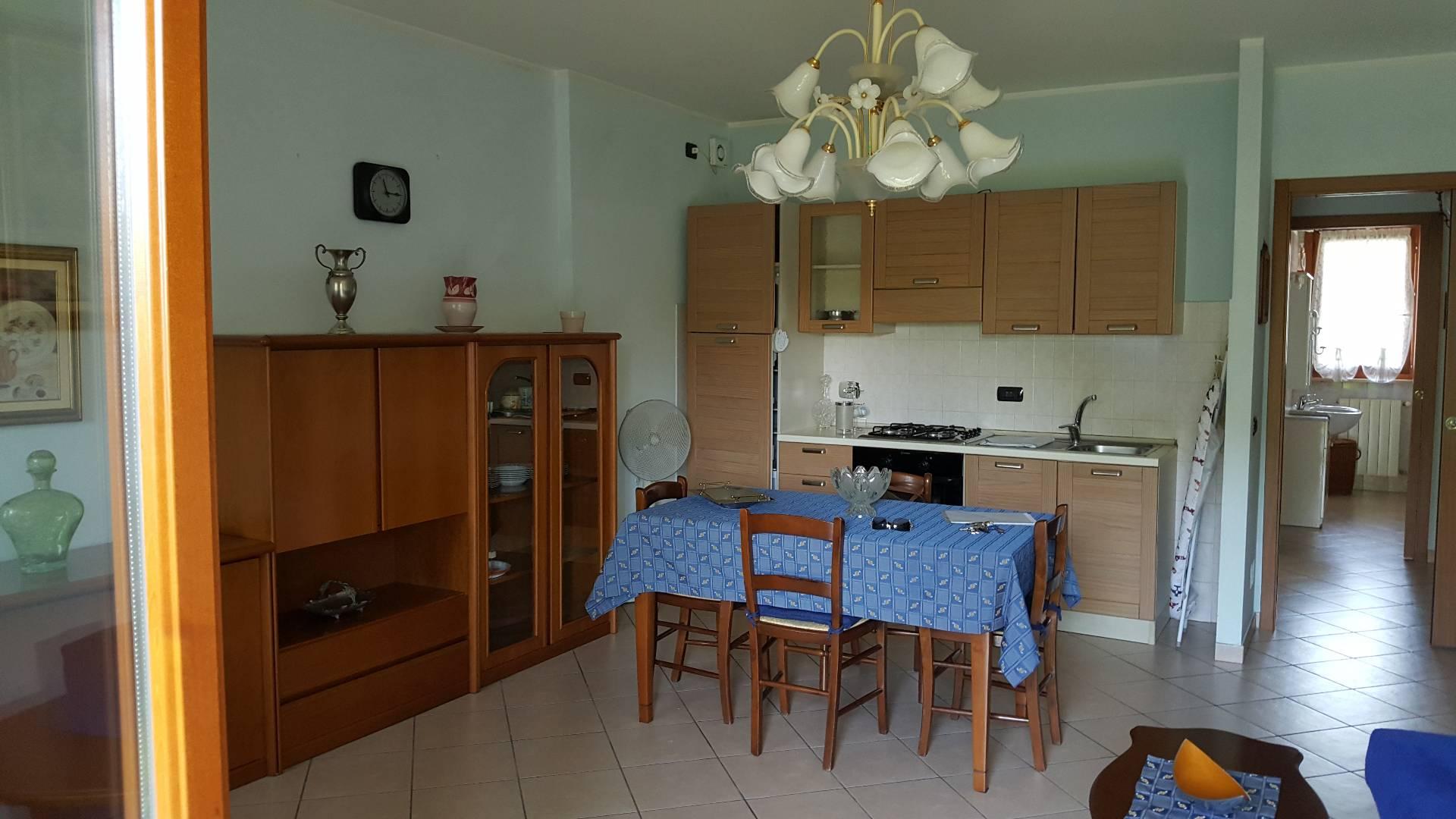 Appartamento in Affitto a Torino: 3 locali, 65 mq