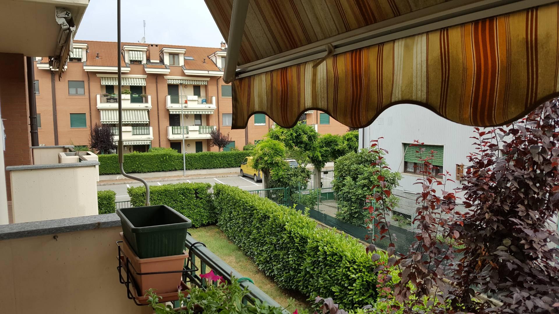 Appartamento in Vendita a Nichelino: 4 locali, 85 mq
