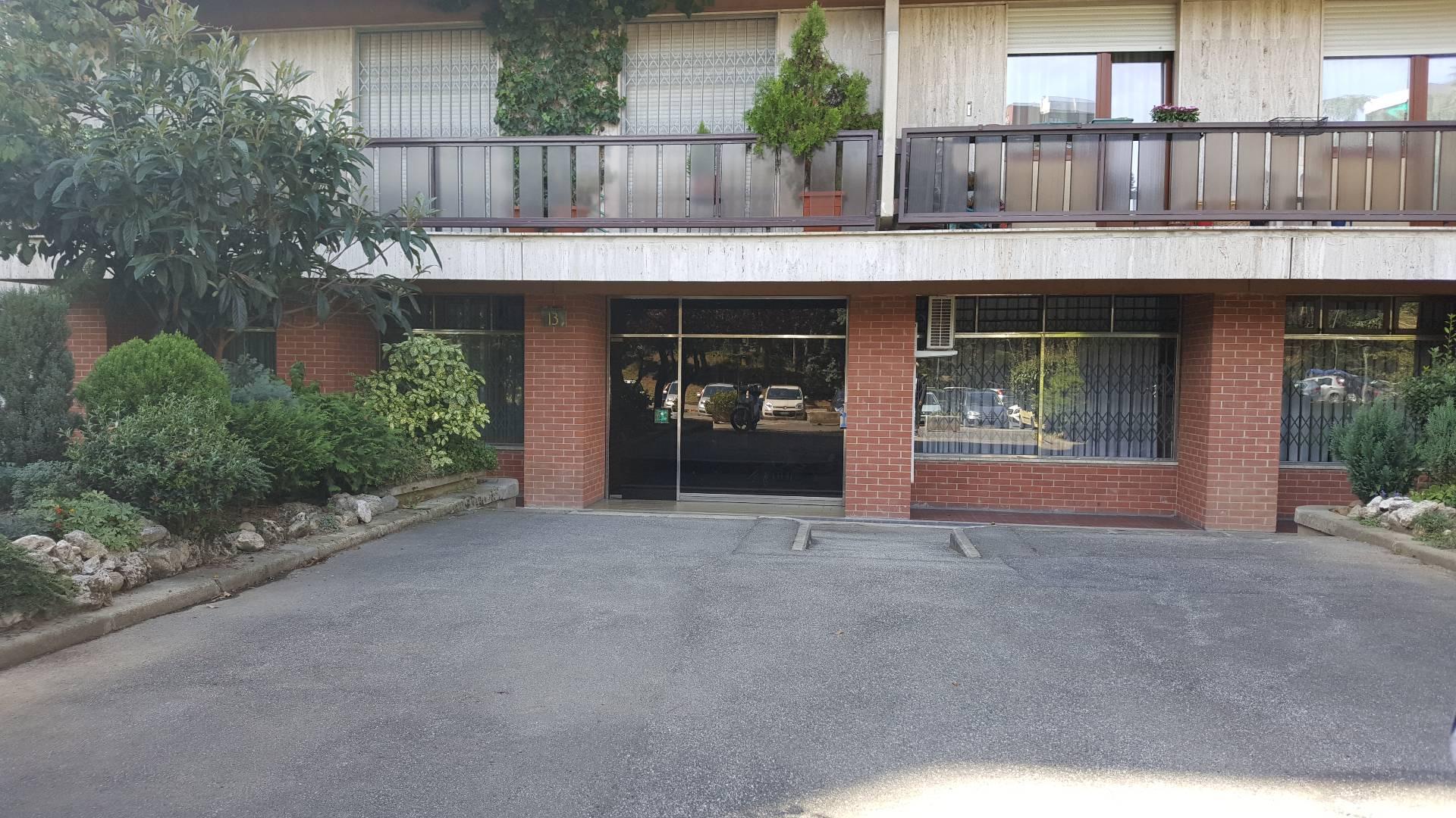 Appartamento in Affitto a Torino: 2 locali, 37 mq