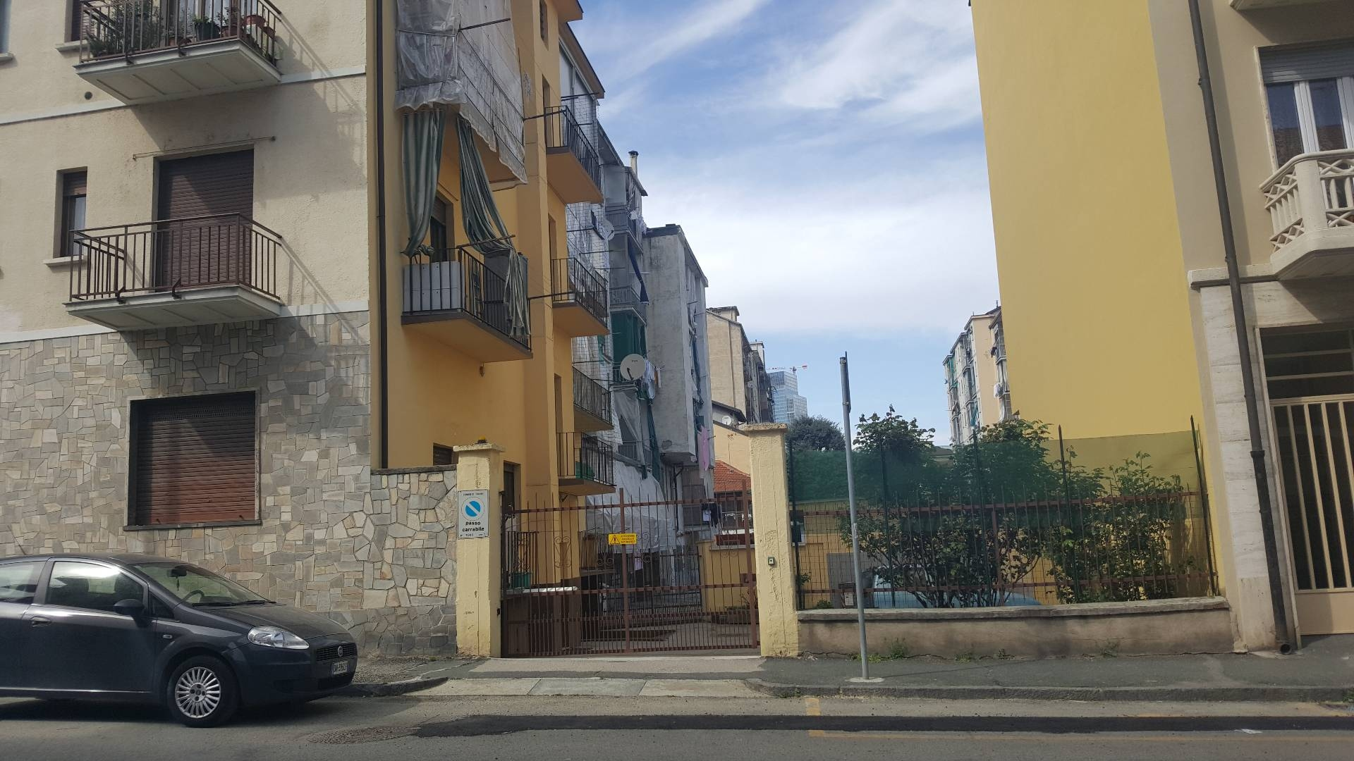 Appartamento in Affitto a Moncalieri: 2 locali, 50 mq