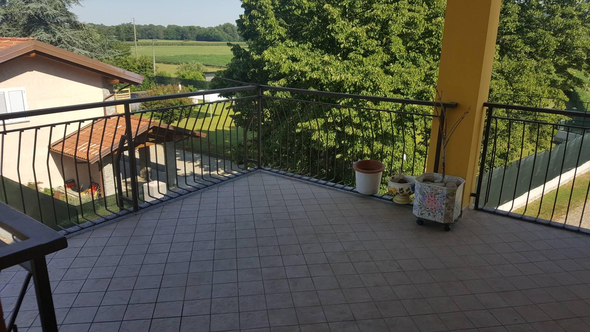Appartamento in Vendita a Cerrione:  4 locali, 100 mq  - Foto 1