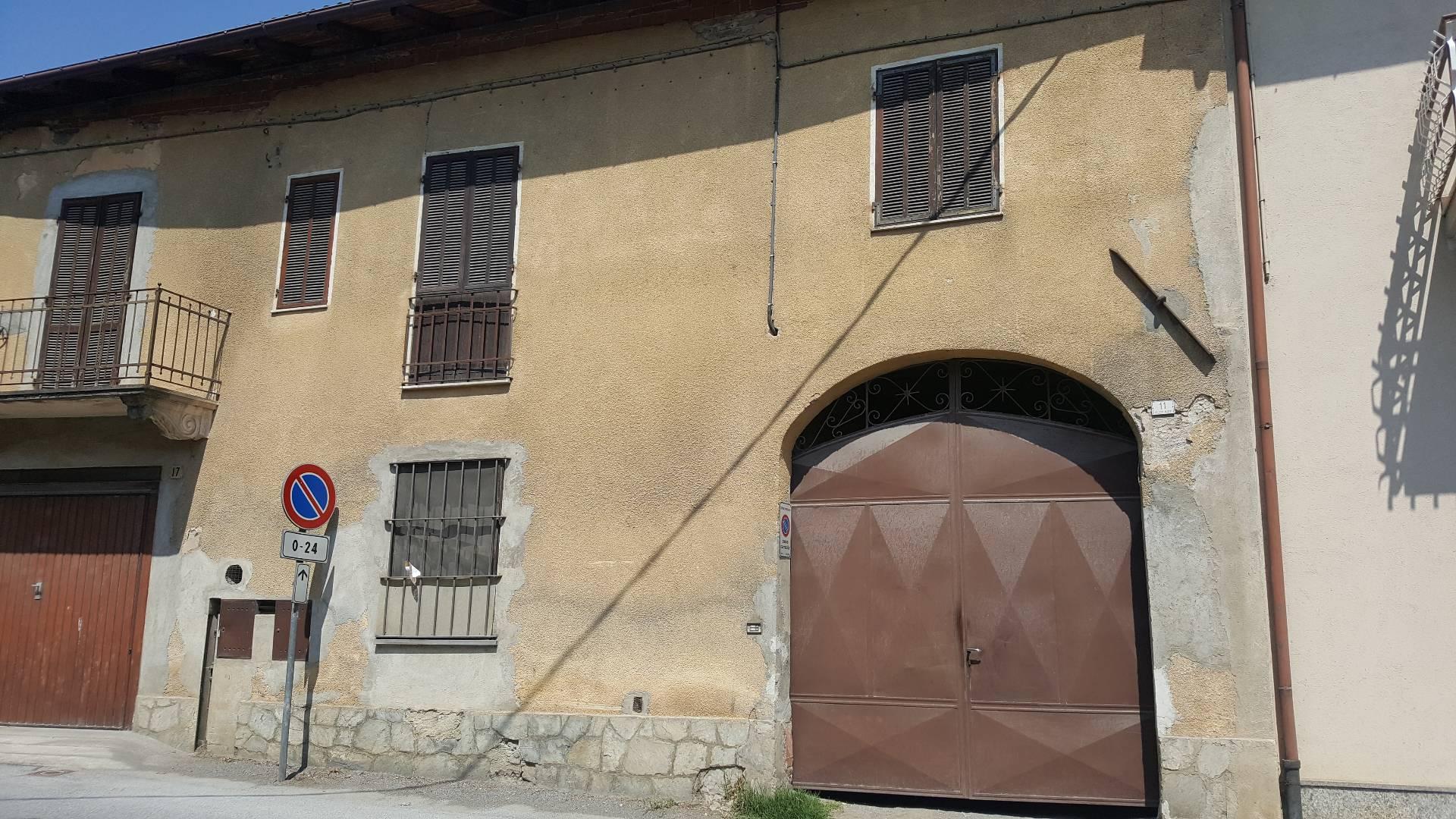 Casa indipendente in Vendita a Peveragno: 5 locali, 250 mq