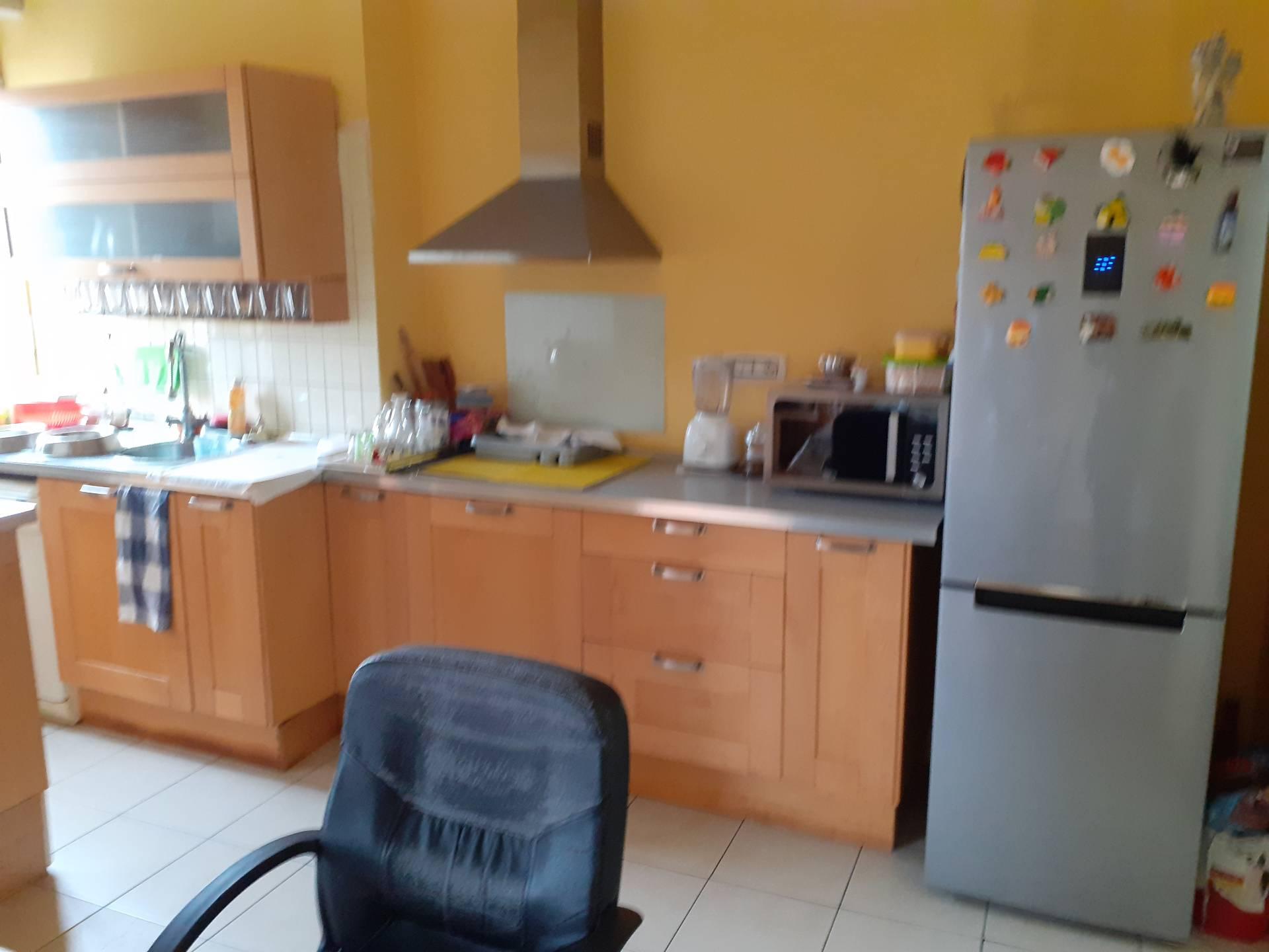 Appartamento in Vendita a Torino: 5 locali, 150 mq