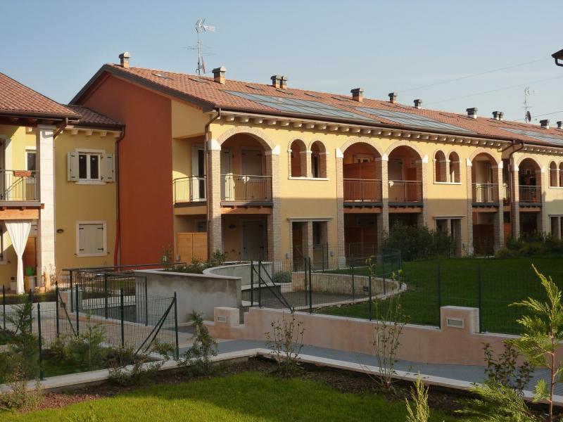 Trilocale in vendita a Pescantina in Via Giovanni Pascoli