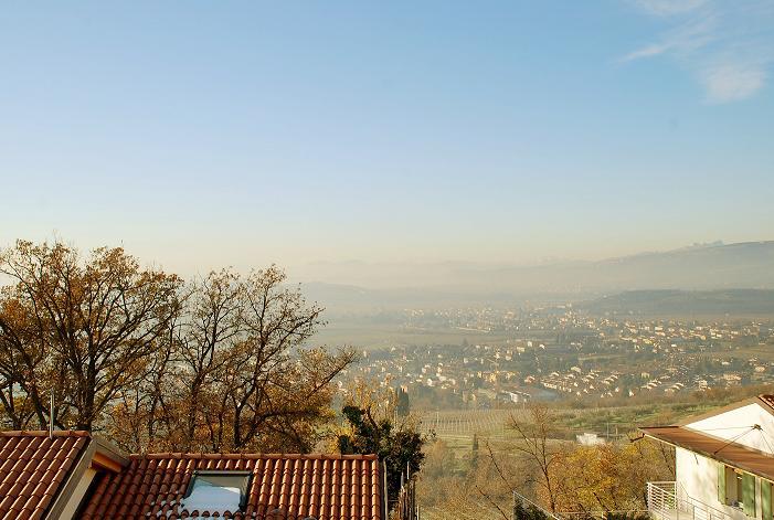 Villa a Schiera in vendita a Negrar, 6 locali, zona Zona: Arbizzano, prezzo € 340.000 | CambioCasa.it