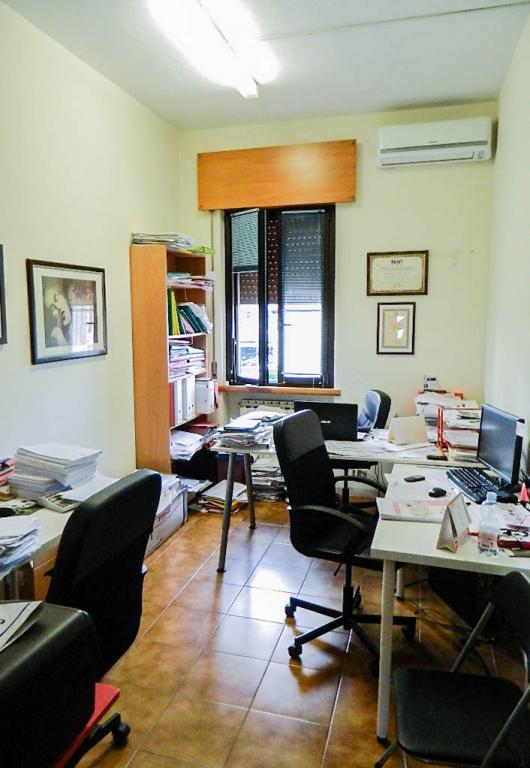 Ufficio in Affitto a Castel d'azzano