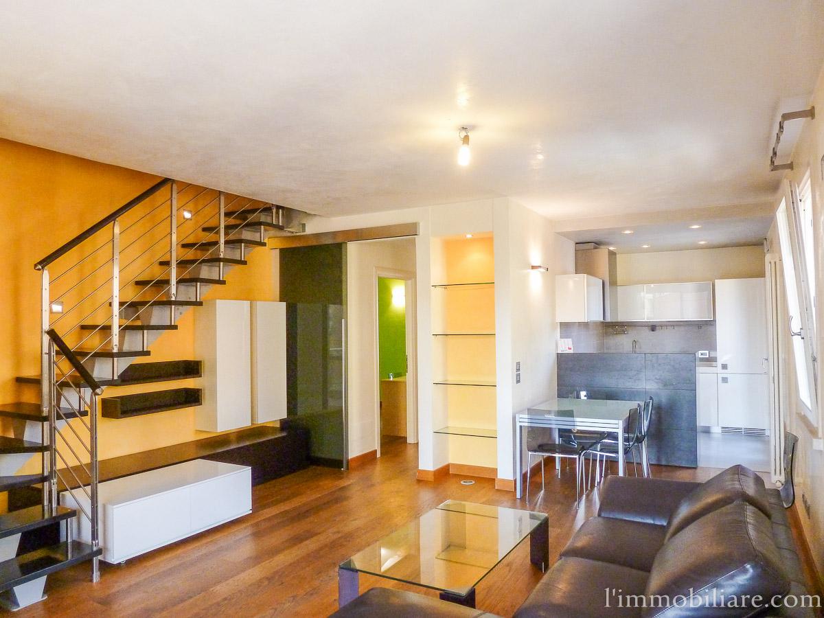 Appartamento in Affitto a Verona Semicentro Nord: 5 locali, 140 mq