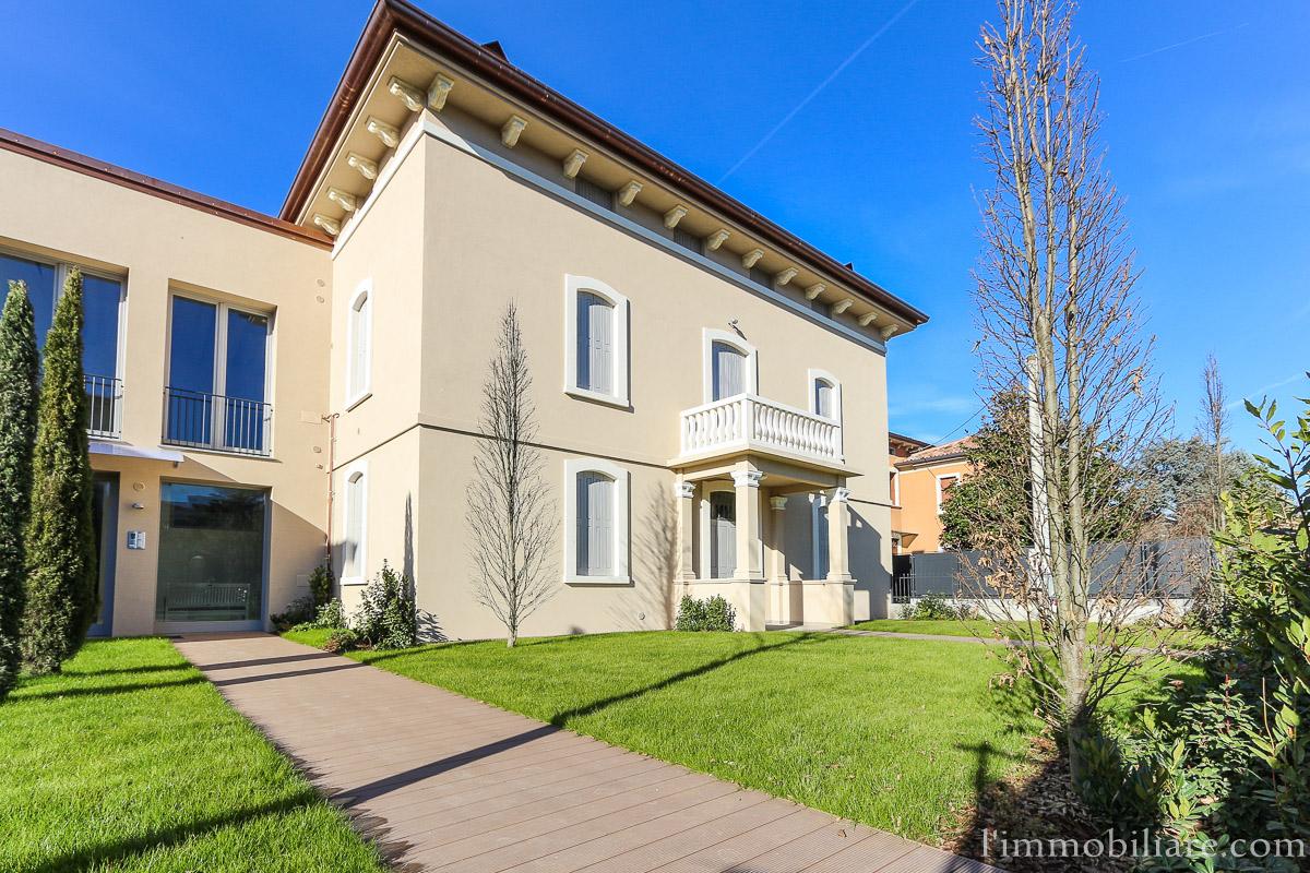 Bilocale Verona Via Quinzano 1
