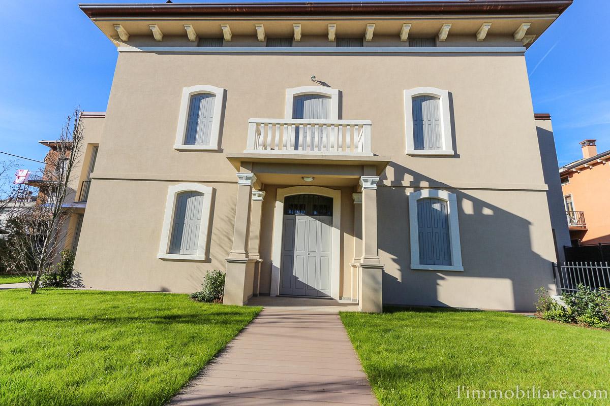 Bilocale Verona Via Quinzano 9