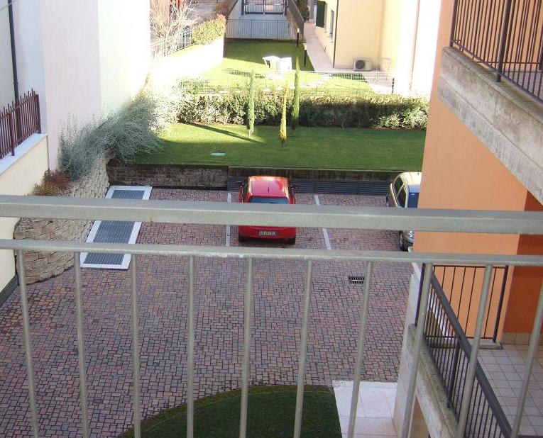 Box / Garage in affitto a Verona, 9999 locali, zona Località: PonteCrencano, prezzo € 80 | Cambio Casa.it