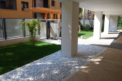 Bilocale Verona Via Pilo 3