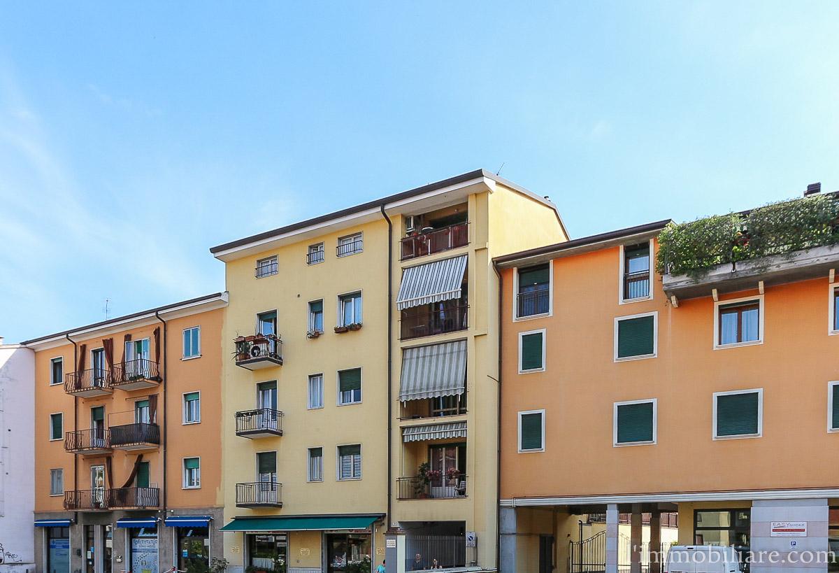 Appartamento in Vendita a Verona Semicentro Nord: 4 locali, 105 mq