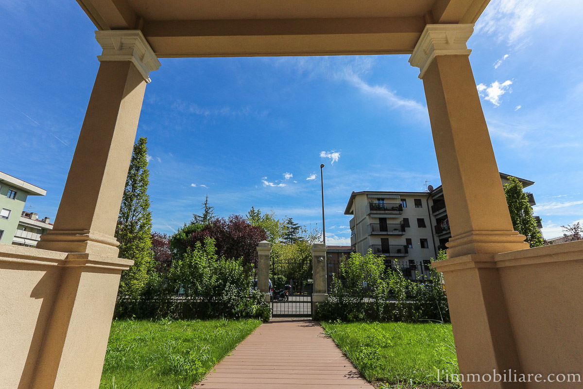 Bilocale Verona Via Quinzano 2