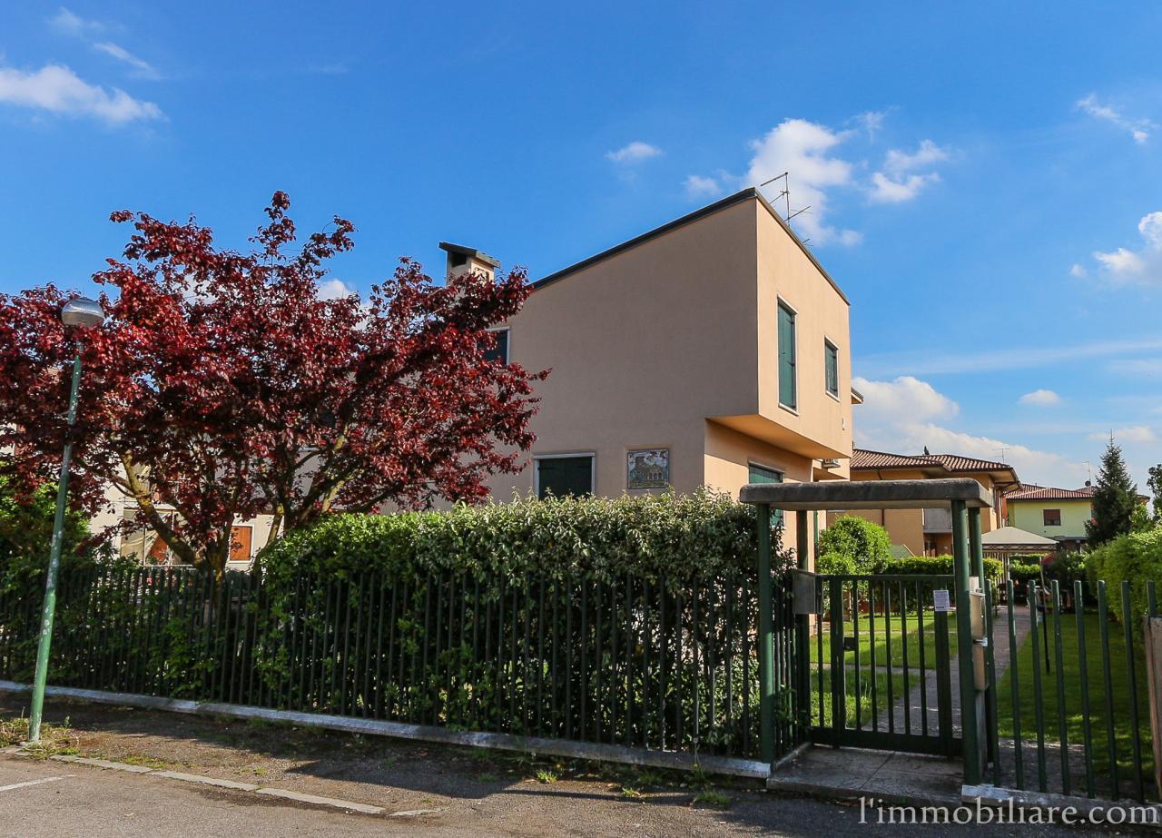 Villa a Schiera in Vendita a San Pietro in Cariano