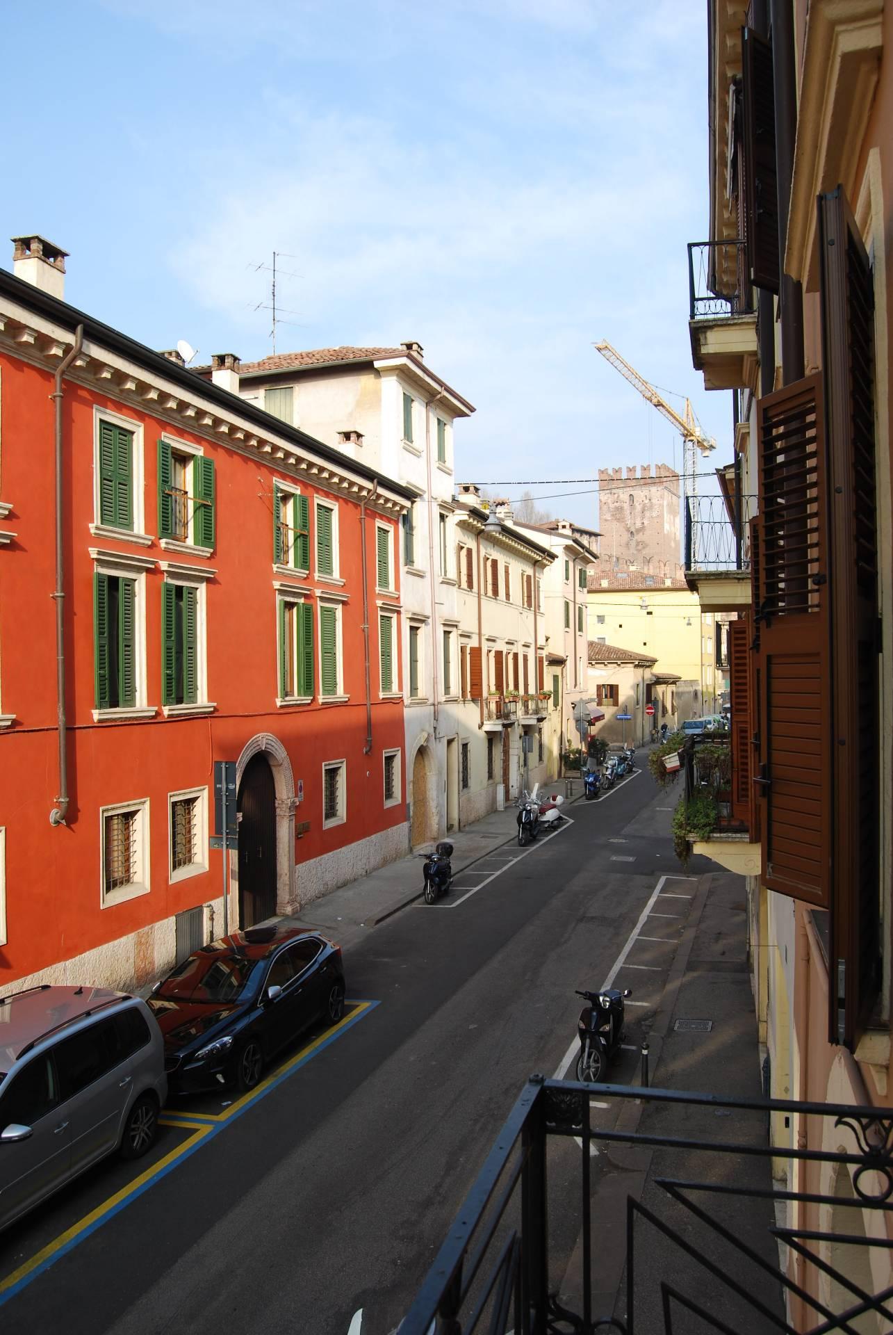Bilocale Verona Stradone Antonio Provolo 6