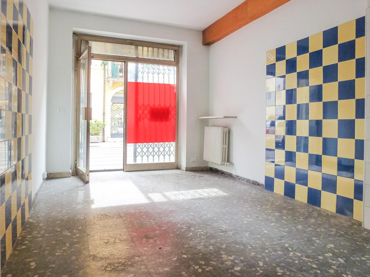 Negozio / Locale in affitto a Verona, 9999 locali, zona Località: SanZeno, prezzo € 450 | Cambio Casa.it
