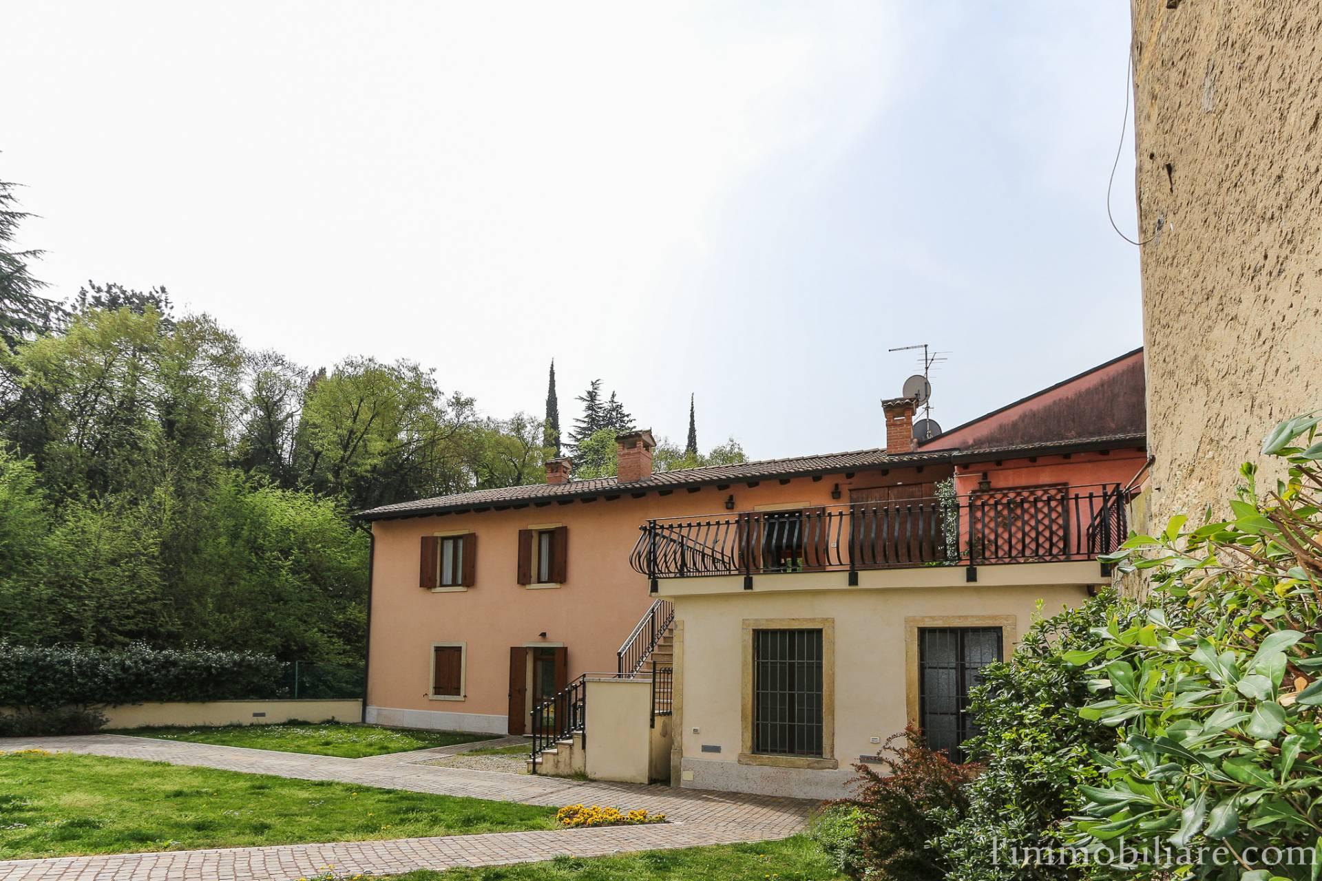 Appartamento in vendita a Verona, 3 locali, zona Zona: 5 . Quinzano - Pindemonte - Ponte Crencano - Valdonega - Avesa , prezzo € 220.000 | Cambio Casa.it