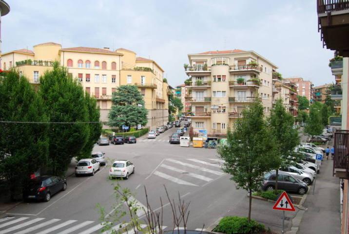 Bilocale Verona Viale Della Repubblica 1