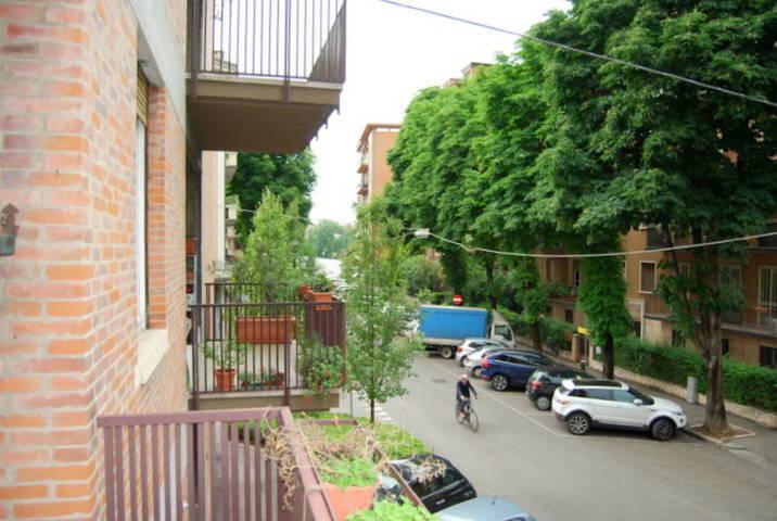 Bilocale Verona Viale Della Repubblica 9