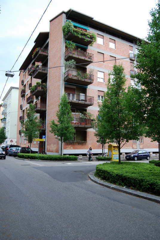 Bilocale Verona Viale Della Repubblica 2