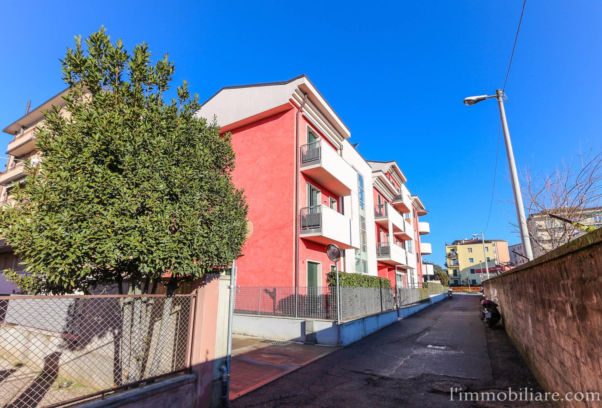 Appartamento in Vendita a Verona Semicentro Nord: 2 locali, 60 mq