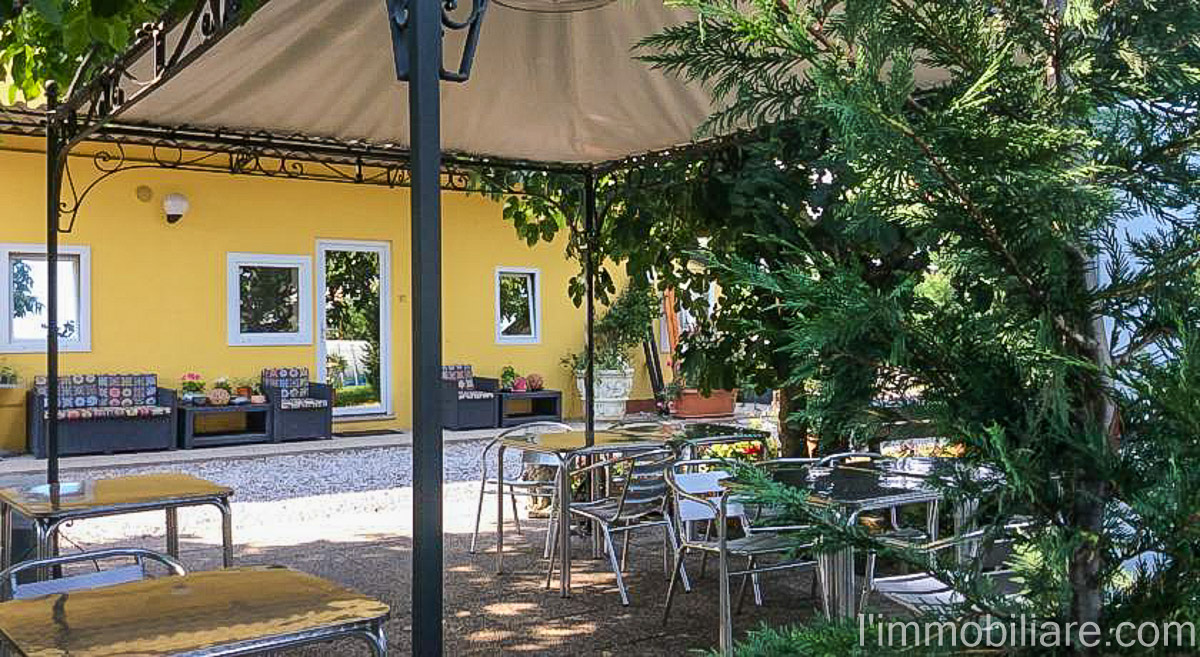 Bilocale Verona Via Legnago 2