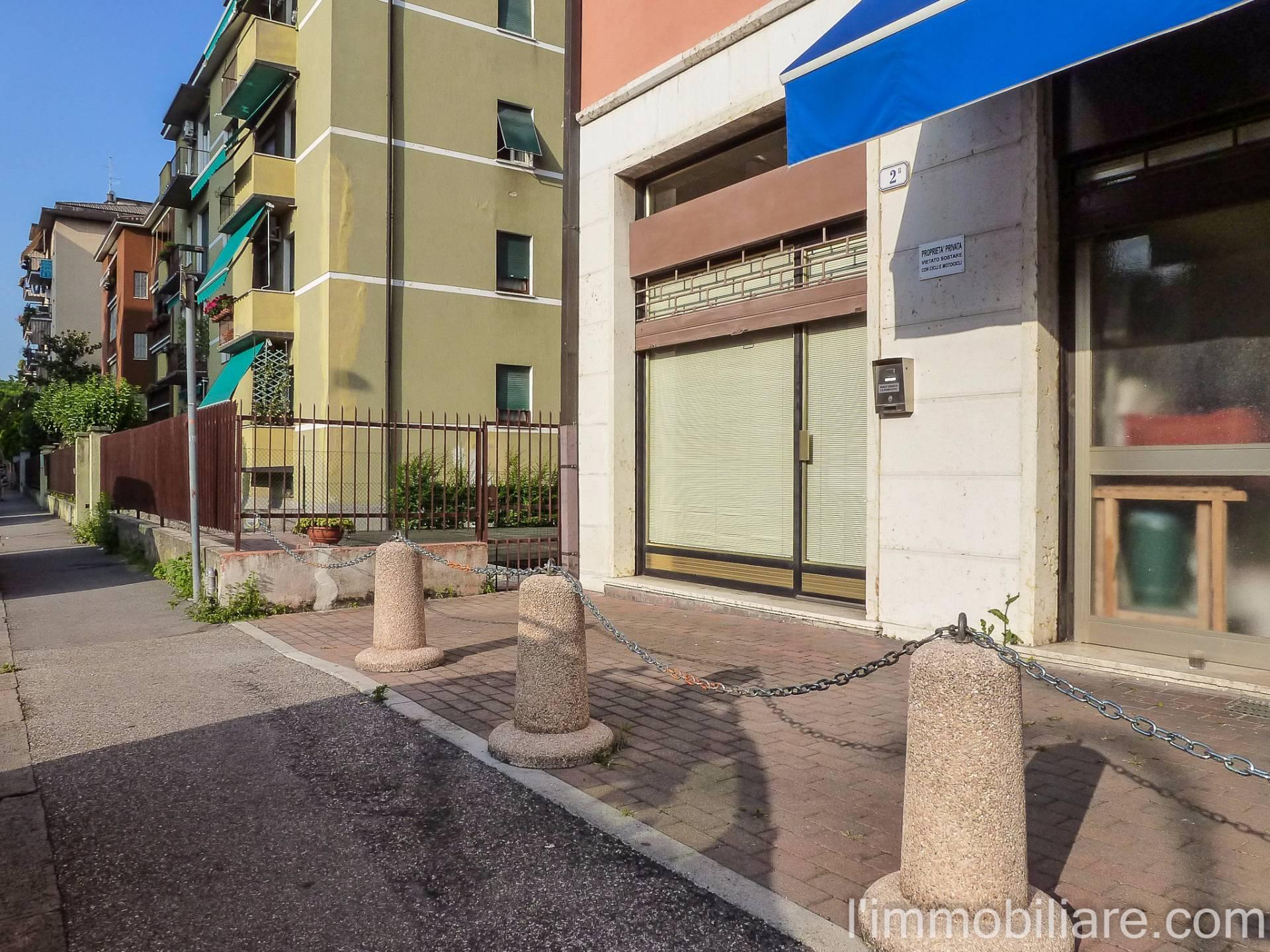 Ufficio / Studio in affitto a Verona, 9999 locali, zona Località: PonteCrencano, prezzo € 450 | Cambio Casa.it