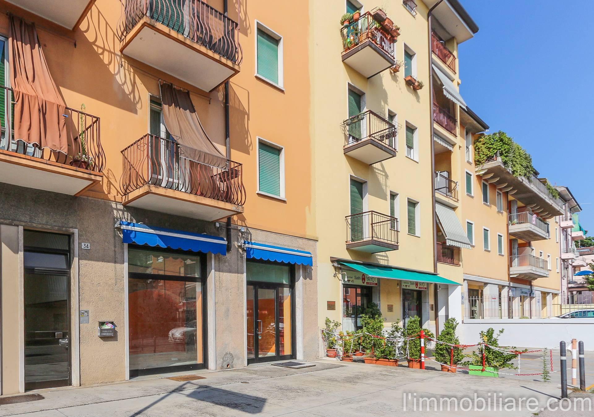 Negozio / Locale in vendita a Verona, 9999 locali, zona Località: PonteCrencano, prezzo € 98.000 | Cambio Casa.it