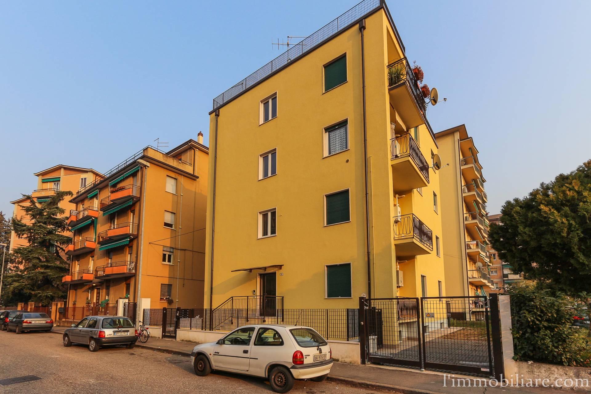Appartamento in affitto a Verona, 3 locali, zona Località: PonteCrencano, prezzo € 620 | Cambio Casa.it