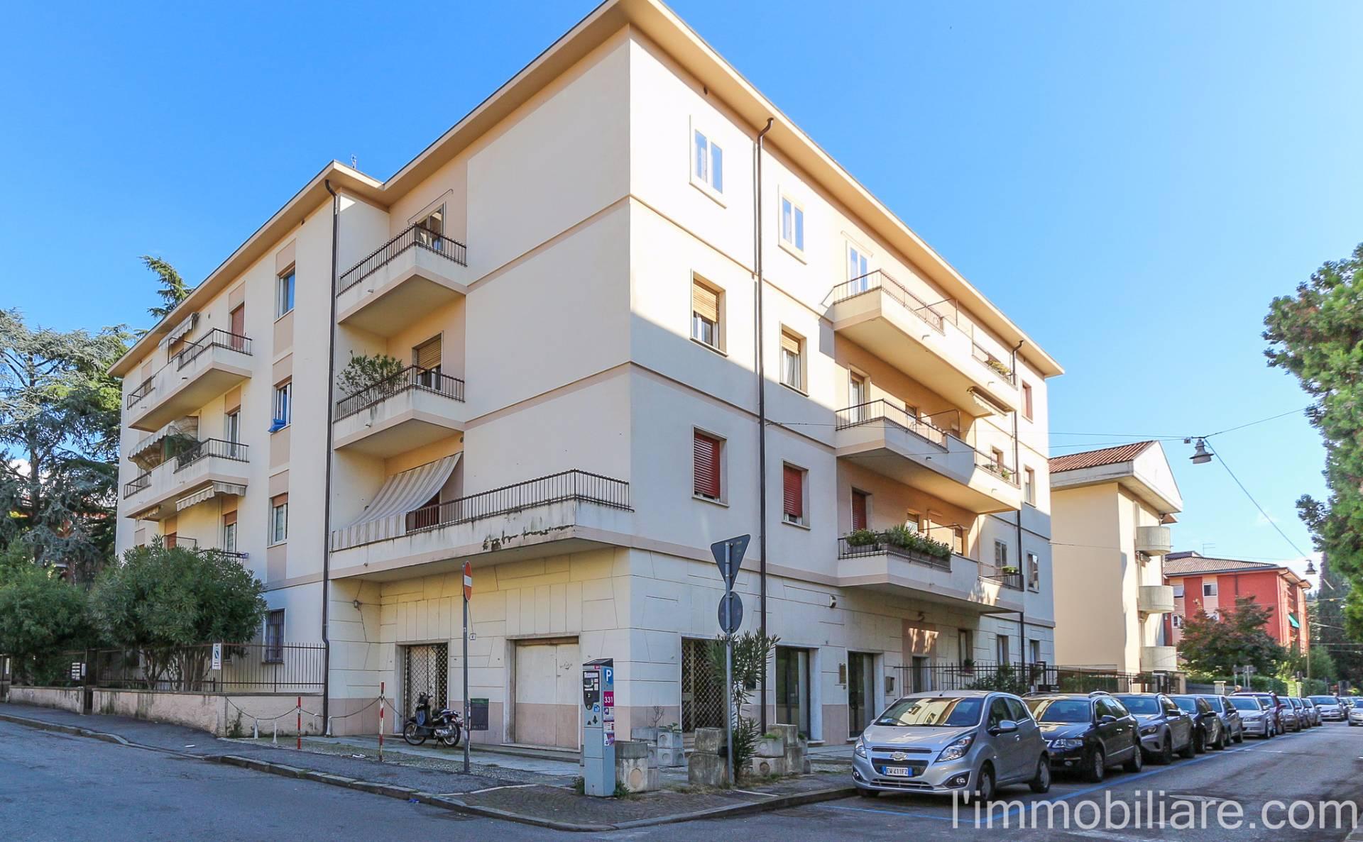 Negozio-locale in Affitto a Verona Semicentro Nord: 1 locali, 40 mq
