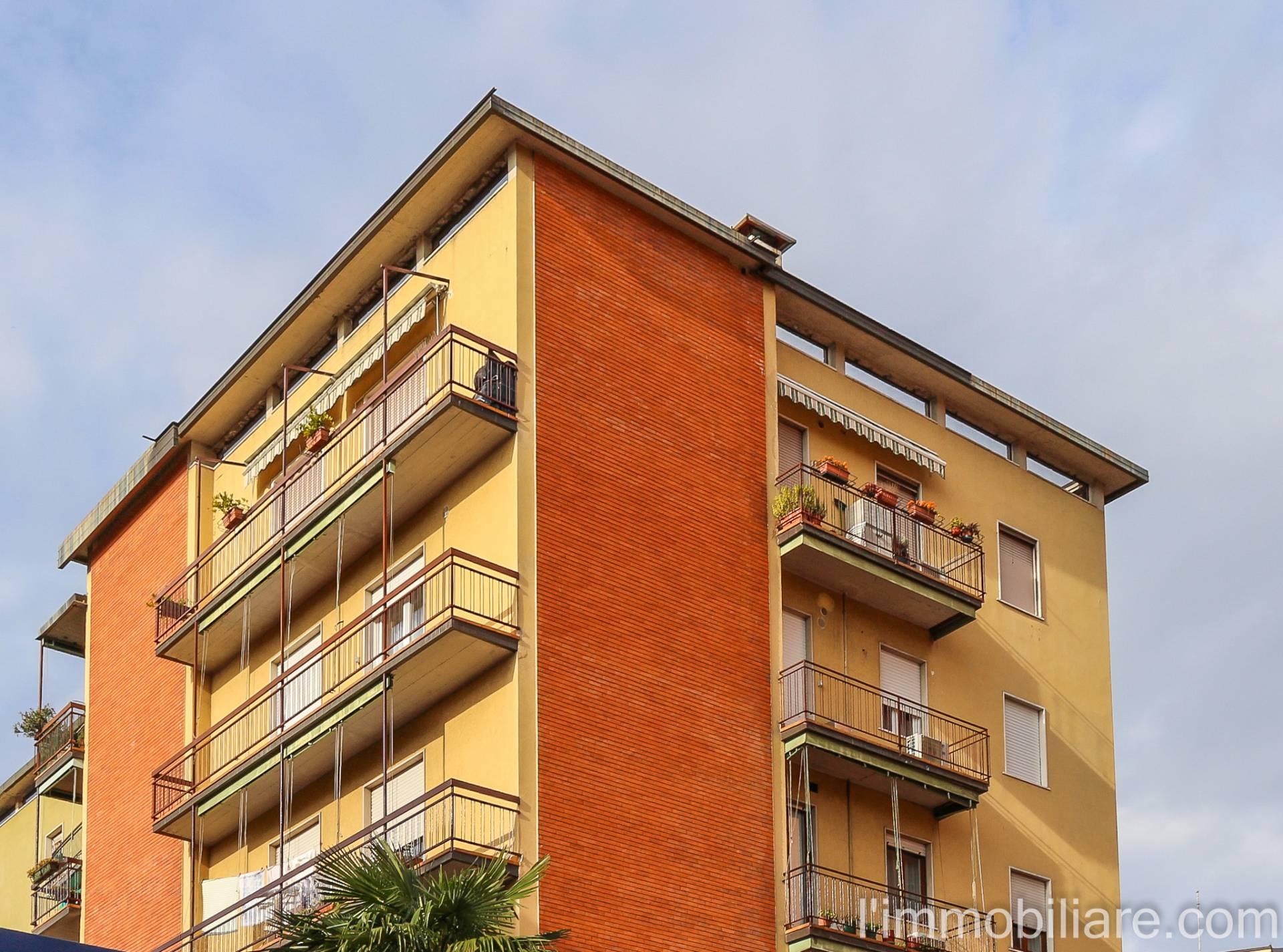 Appartamento in vendita a verona via giovanni prati for Appartamento in vendita a verona