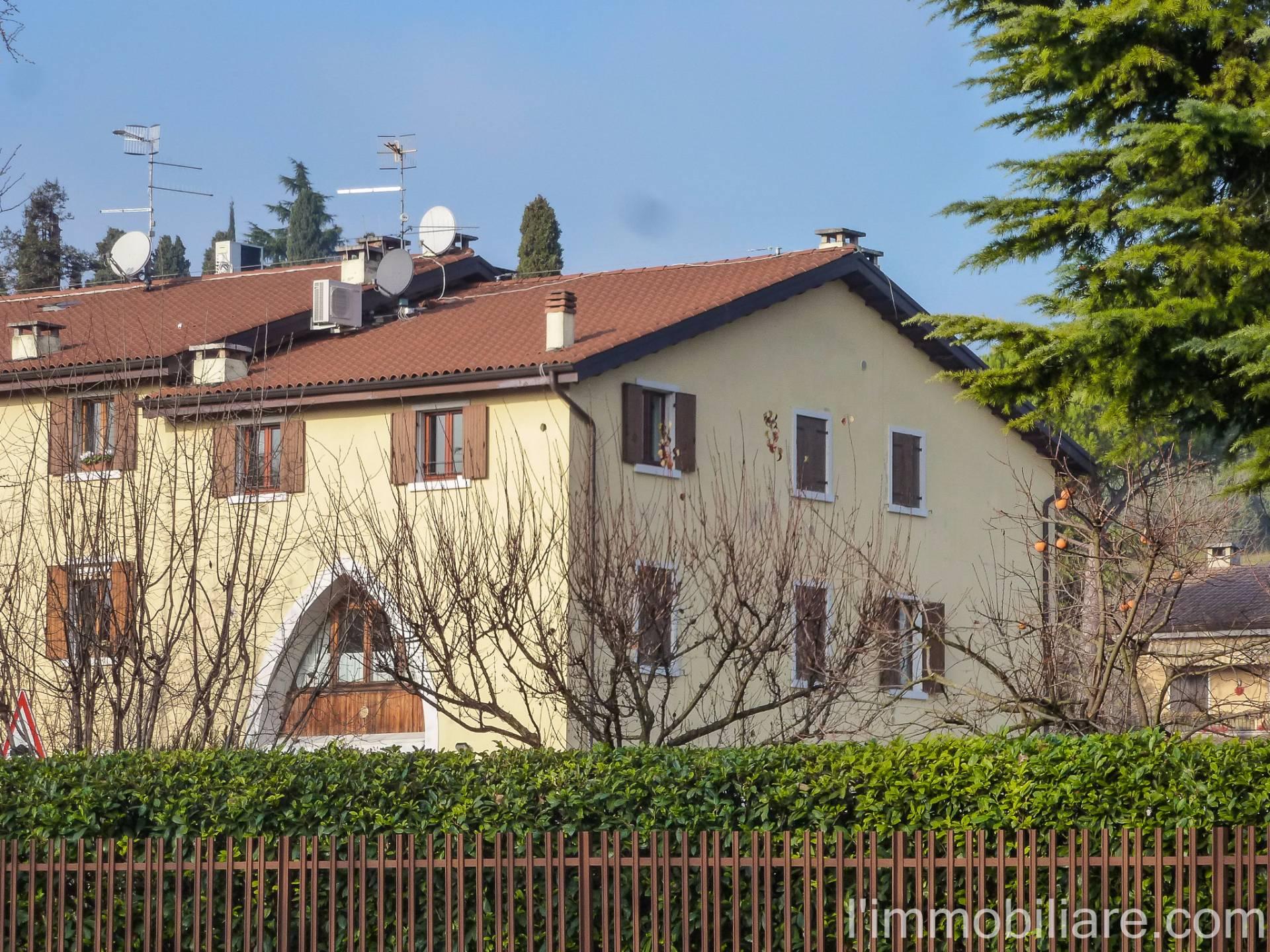 Appartamento in affitto a Negrar, 2 locali, zona Località: S.aMaria, prezzo € 450 | Cambio Casa.it