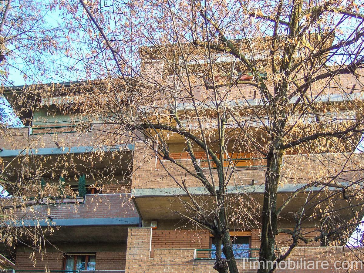 Appartamento in Affitto a Verona Semicentro Nord: 4 locali, 100 mq