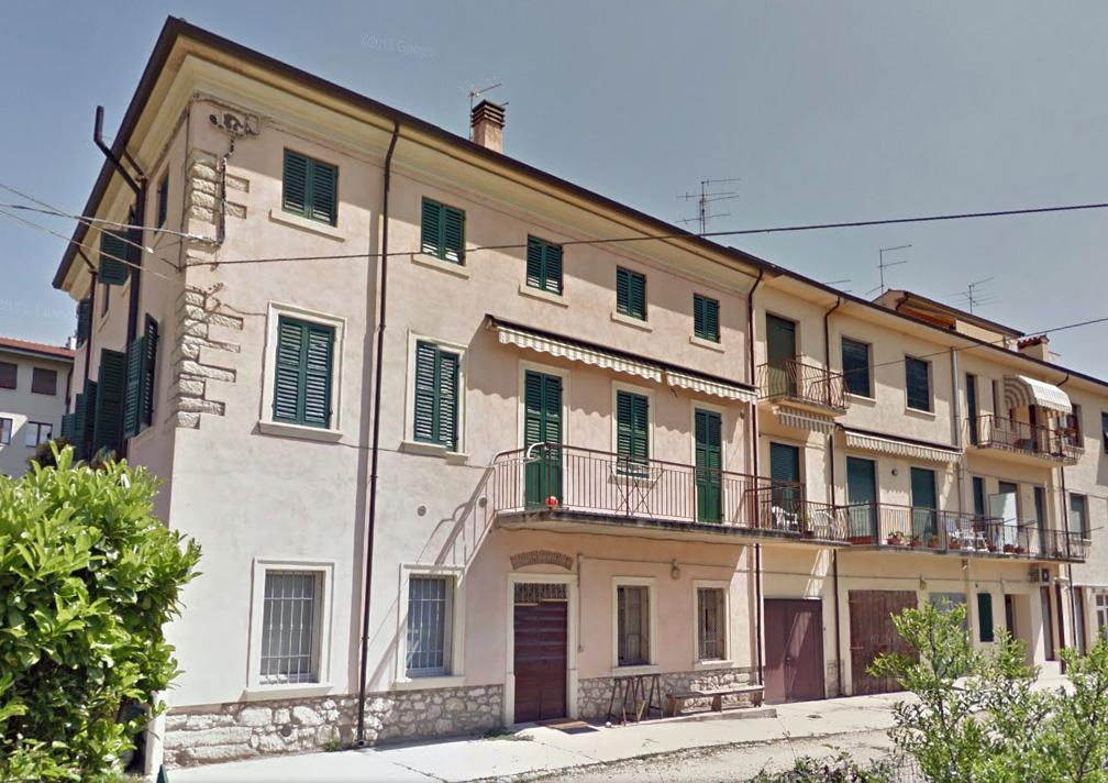 Appartamento in affitto a Verona, 2 locali, zona Località: PonteCrencano, prezzo € 550 | Cambio Casa.it